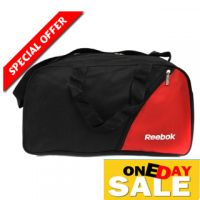 REEBOK DUFFLE BAG Handy & Stylish Bag