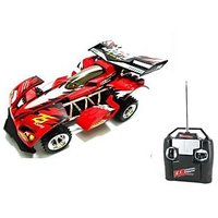 Knuckle Breaker Chargeable All Terrain Rc Car