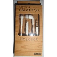Samsung Earphone In White Color