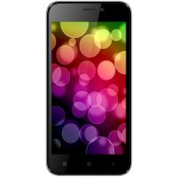 Vox K7 Dual Sim Mobile With Android 4.4 (Black)