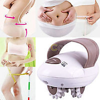 Body Slimmer Massager Full Body Massager-Anti Cellulite Control System Stop Fat [CLONE] - 5907712