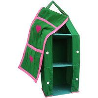 Folding Kids Almirah - 5908170