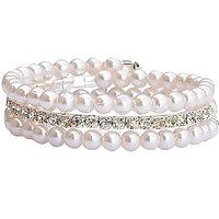 Sparkling Jewellery Multi-color Bracelet For Women
