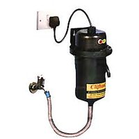 Mini Portable Instant  Geyser - 5910370