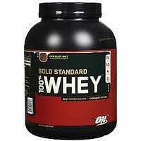 Optimum Nutrition Gold Standard Whey 5LBS(2.25KG)