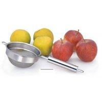 Tea Strainer / Sieve - Stainless Steel - Jumbo Size - Kitchen Essentials