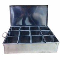 Spice Box / Masala Box Sets - Stainless Steel - Kitchen Essentials - Bhalaria