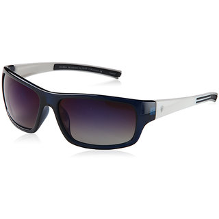 Zarra Sport Sunglasses Black And White Iz201 C1 ...