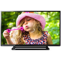 Toshiba 40L2400 40 Inches LED TV (Black)