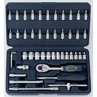 FORCE TOOL KIT MODEL No.: 2462 (BLACK BOX)