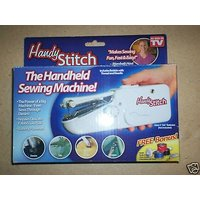 Handy Stitch Mechanical Sewing Machine - As Seen On TV