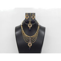 Soojewelish Indian Bridal Jewellery Set-(vgnl 3014)