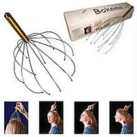 Bokoma Head Massager Stress Relief - Pack Of 2