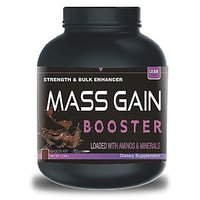 ADVANCE NUTRATECH Mass Gain Booster