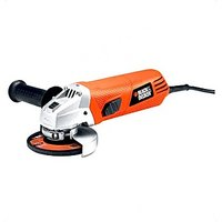 Black And Decker Large Angle Grinder KG2200 1800mm Heavy Duty AG7(2200W)