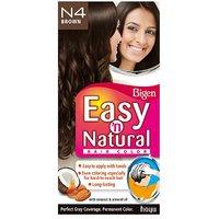 Bigen Easy 'n Natural Hair Color N4 Brown