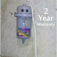 Sangam Instant Water Geyser - Water Heater - 2 Year Warranty