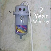 Sangam Water Geyser - Water Heater - 2 Year Warranty