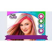 Hot Huez - Temporary Chalk Hair Colour / Birthday Gift_H7PH33