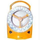 30 Led Branded Jumbo Rechargeable Fan Torch Light