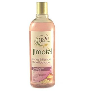 Timotei Shampooing shampoo Shine Recharge 400ml