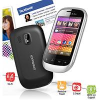 Alcatel 720D Dual Sim Phone
