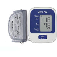 Automatic Digital Blood Pressure Monitor - Omron (HEM-8712)