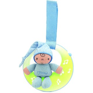Chicco GoodNight Moon Musical Night Light