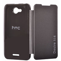 Teknolgic Flip Cover Case For Htc Desire 516 Black