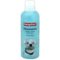 Beaphar Bea Dog Shampoo 250 Ml (White)
