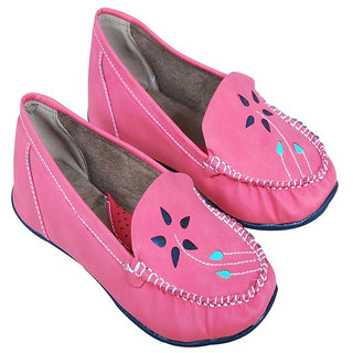 Eve Dior's Pink Colored Synthetic Bellies 1419