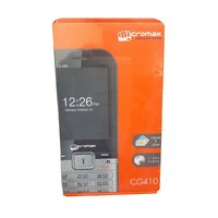 Micromax CG410 Dual Sim (CDMA+GSM) Mobile Phone