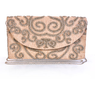 Diwaah!! Embellished Decorative Clutch