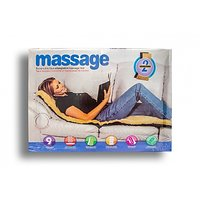 Full Body Massager+ ACUPRESURE POWERMAT 100% FREE