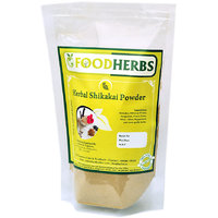 Herbal shikakai powder (mixture of 10 herbs ) 450 gms