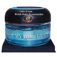My Tone Grace Mytone Car Air Perfume Freshener ( BLUE )