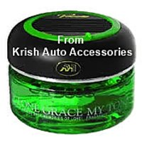 My Tone Grace Mytone Car Air Perfume Freshener (Green)