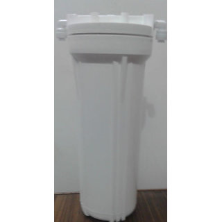 Pre Filter Housing/Standard Size10 For 10Spun Filter/Ro/Uv/Water Purifier