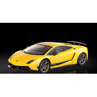 Steering Wheel Remote Control Rechageable Lamborgini Model Car