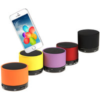 Portable Bluetooth Wireless Loudspeakers Speaker Hands-free Call FM TF