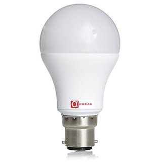 Alpha Pro 7 watt with Lumens-560 with 1year replacement warranty