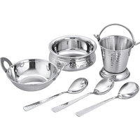 De' Stellar Dinner Set Large - 6 Pc Set