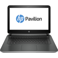 "HP PAVILION 14-V002TX CORE I7-4510U/4GB/750GB/2GBGRAPHICS/14""/DOS/BAG/BEATSAUDIO"