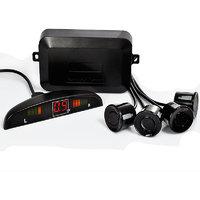 Car Parking Sensors-Distance Alarm + FREE DVD Holder +Waranty