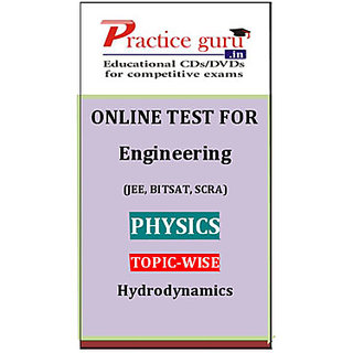 Hydrodynamics PGJEEP012