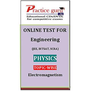 Electromagnetism PGJEEP024