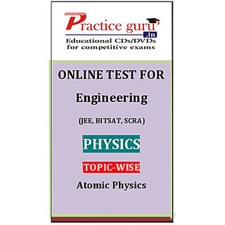 Atomic Physics PGJEEP028