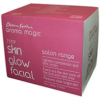 Aroma Magic Skin Glow Facial Kit.