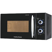 Morphy Richards 20 MS Solo 20 Litres Microwave