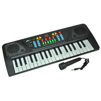 37 Keys Musical Electronic Keyboard Piano With Mic